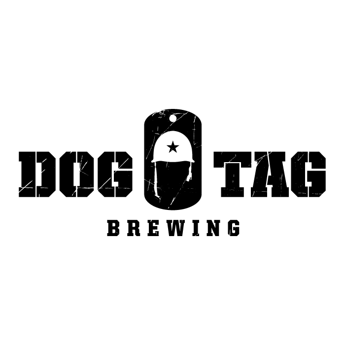 Dog Tag Brewing Logo